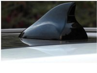Wholesale Car radio shark fin antenna signal for Nissan TIIDA X TRAIL TEANA Skoda Octavia Honda CRV KIA RIO HYUNDAI ix35