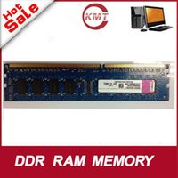 Wholesale pc memory ram ddr3 gb pin Mhz PC2 Memory RAM Computer Components
