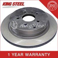 Wholesale Car Accessories Rear Alxe Brake Disc For Murano Z51 OEM CA000