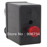 Wholesale 2013 Hot Sell Air Compressor Pressure Switch Control Valve PSI PSI order lt no track