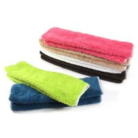 best cleaning rags - 2015 New arrival Hot sale best quality Bamboo Fiber Cleaning cloths Dishcloths Rags Washing cloths Cleaning towel F