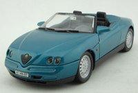 alpha romeo models - Alloy car models Favorite Cars Alpha Romeo Cabriolet