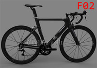 bicycle stiffness - NEW Asymmetric COOTIA Bicycle Carbon Frames Black and Grey Matt Aero carbon Road Racing Frameset full carbon fiber road frame is Stiffness