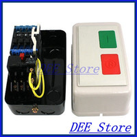 ac magnetic starter - AC V A HP Three Phase Motor Control Contactor Magnetic Starter