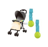 baby blanket clip - Hot Selling Durable Baby Stroller Quilt Blanket Clip Strap Holders set sets New and