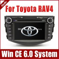 aux toyota - 2 Din Head Unit Car DVD Player GPS Navigation for Toyota RAV4 with Radio Bluetooth TV USB SD AUX MP3 Audio Video Stereo