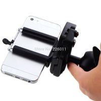 Wholesale 2 Tripod Mount Best Selfie Hot Tool Standard Universal Cellphone Bracket for Smartphones