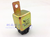 auto fan relay - Auto electronic fan cooling fan relay v v air conditioning relay a connector socket