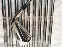 golf clubs irons set - AP Irons Set Golf Forged Irons OEM Golf Clubs Pw Regular Stiff Flex Steel Shaft With Head Cover
