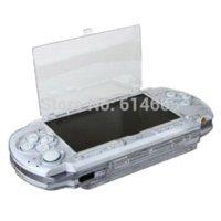 Compra Xbox duro-Protector de viaje de cristal claro llevar caso de cubierta dura para Sony PSP 2000 3000 caso de teléfono celular