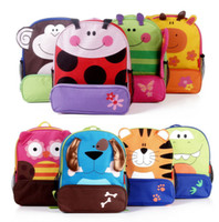hello kitty school bag - children kids shoulder bags boys grils cute cartoon animals backpacks hand bags kids school bags baby kids satchel bag