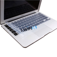 Wholesale 14 quot Universal high quality Keyboard Cover Skin Film Silicone Protector for Laptop Notebook Computer PC
