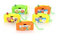 Wholesale Animal camera image simulation camera mini camera transform children s play toys selling