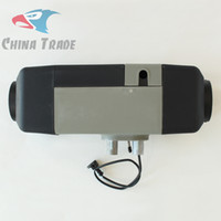 air car price - Air Parking Heater KW V diesel portable air conditioner for Cars Camper Truck Bus Boat etc similar to webasto heater with lower price