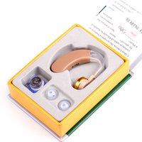 Wholesale AXON X Best sound Amplifier Adjustable Tone Enhancement BTE Hearing Aid Aids