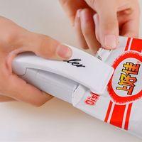 Wholesale Mini Heat Sealing Machine Impulse Bag Seal Machine Poly Tubing Plastic Bag Kit