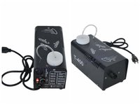Cheap Moka MK-F09 400 Watt Fog Smoke Machine Pro DJ for Stage Club Party Pub Special Effect