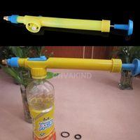 Wholesale Hot sale Cu3 Plastic Mini Pressure Type Water Pesticide Spraying Sprayer Head