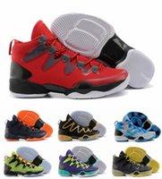 Cheap 2015 New AJ Retro 28 XXVIII Basketball Shoes For Men Athletic Sport Shoes AJ28 J28 Sneakers Training Shoes Eur 40-46 Free Shipping