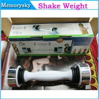 dumbbells - New Lady Dumbbell Bar for Shake Vibration Weight Keep Fitness Upper Body Exercise with Free DVD
