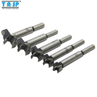 auger drilling bits - PC Forstner Auger Drill Bits Set Woodworking Hole Saw Wooden Wood Cutter