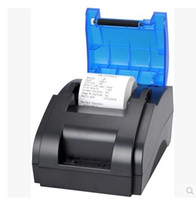 Wholesale Package mail pro SS5890IV thermal receipt printer MM USB POS supermarket cash register ticket machine