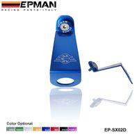 Wholesale EPMAN Aluminum Radiator Stay Bracket for honda CIVIC EG6 EG9 EG Si for Password JDM Style EP SX02D