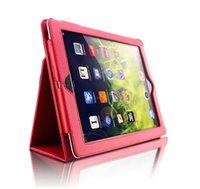Wholesale PU Leather Cover stand cases For iPad Air air2 iPad iPad mini Ultra thin Slim Skin Smart Magnetic Flip Case
