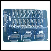 aluminum pcb manufacturer - Double Sided Aluminum PCB Multilayer PCB board Manufacturer