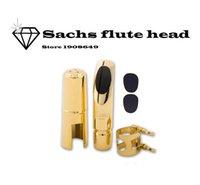 Wholesale NEW Premium Alto Saxophone Mouthpiece Mouthpiece Patches Pad
