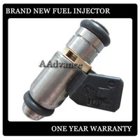 Wholesale High Pressure gasoline toyota fuel injector Marelli IWP064 For Fiat Palio v