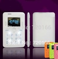 Cheap smallest phone Best card phone