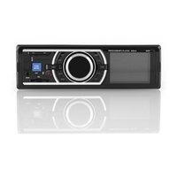 mp3 car player - Top Quality Car Mp3 Player Car Radio Vehicle Audio Stereo in Dash FM Receiver MP3 Player USB SD Card input AUX Fix Panel KSD Q0177A