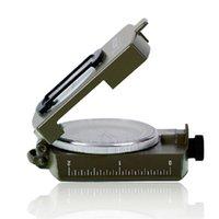 automotive compass - Automotive Compass outdoor compass multifunctional portable high precision traditional vintage compass