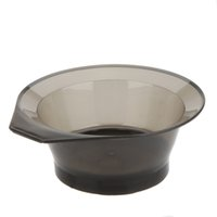 Wholesale Fashion Hairdressing Salon Hair Color Dye Bowl DIY Coloring Mixing Bowl Hair Care Color Mixing Bowl
