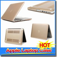 Wholesale Local tyrants gold Cover Case for Apple Laptop Notebook MAC BOOK AIR Protect Shell for Apple Portable Computer