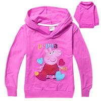 peppa pig hoodie
