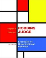 Wholesale 2015 Essentials of Organizational Behavior th Edition th Edition by Stephen P Robbins Author Timothy A Judge Author