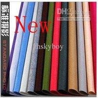 Wholesale 85cmX150cm color Imitation felt cloth Photography Professional Backdrop Background Cloth
