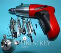Wholesale KLOM Advanced Electric Pick Gun Lockpick tools Lock pick locksmith for huk