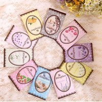 Wholesale 10pcs Smell Scented Home Office Wardrobe Drawer Car Lemon Rose Perfume Sachet Bag