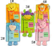 baby doll photos - cartoon children s toy kid measuring ruler put photo Lovely baby s height ruler line baby doll plush toys girl s boy s gift