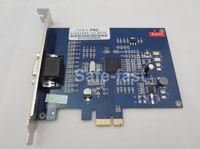 Tarjeta DVR captura PCI-Express 8 CH CCTV video PCI-E H.264 8CH D1 Record