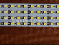 atv hard - Hard Rigid Bar light DC12V m led SMD Aluminum Alloy Led Strip light For Cabinet led strip bar atv led light bar