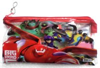 Cheap Big Hero 6 Best stationery