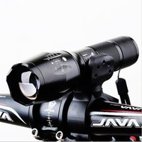 cycle light - WEST BIKING Cycling Light Outdoor Hiking Mountainning Camping Fishing Modes T6 the Zoom Strong Light Bicycle Cycling Lights