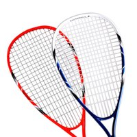 squash racket - FANGCAN FCSQ Composited Carbon Al Durable Powerful Squash Racket rackets with racket case squash ball