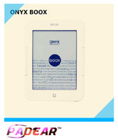 Wholesale Russian language Onyx boox i62HD screen e book e ink screen book reader WIFI Infrared handwritten new
