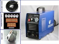 plasma cutter - 2015 new cut50 DC A v air plasma cutter CUT50