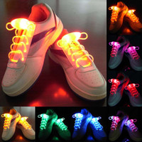 Cheap Public Glow Shoelaces Best Shoelaces Neutral Party Decoration